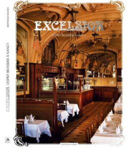 Excelsior : L'Esprit Brasserie à Nancy